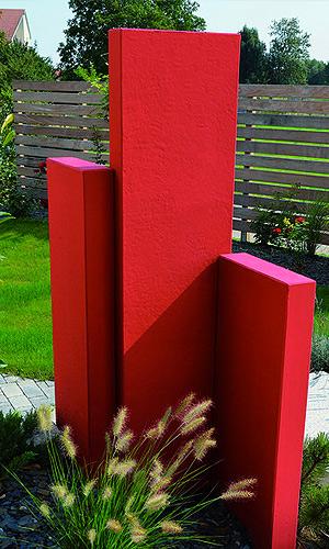 aménagement-totem-rouge