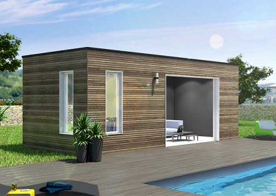 POOL HOUSE DESIGN
